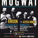 Νέες, μειωμένες τιμές εισιτηρίων για τις συναυλίες των Mogwai στη χώρα μας
