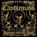 Candlemass – Psalms For The Dead