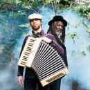 Winston McAnuff & Fixi  live at GazArte