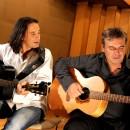 Μανώλης Λιδάκης & Γιάννης Κότσιρας από 1 Νοεμβρίου στο Levare Music Theatre