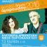 Ελευθερία Αρβανιτάκη & Νίκος Πορτοκάλογλου | Φεστιβάλ δήμου Αμαρουσίου 2016 | Κερδίστε προσκλήσεις