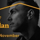 Asaf Avidan at Gazarte