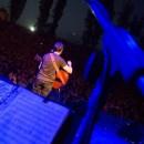 Ο Σωκράτης Μάλαμας στο πάρκο Γουδή με ελεύθερη είσοδο