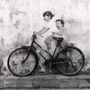 Κώστας Παρίσσης & Μπάμπης Στόκας | Ποδήλατο | Νέο τραγούδι