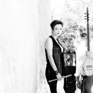 """Ειρήνη Δερέμπεη – Κάρολος Κουκλάκης   """"Όπου κι αν είσαι Γεια σου""""   Παρουσίαση νέου cd"""