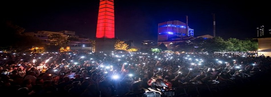 Είναι ωραία τον Σεπτέμβρη στην Αθήνα | Κάθε βράδυ συναυλία | Συναυλίες Σεπτεμβρης 2017