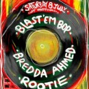 Reggae Night at Υπογλυκαιμίες RoofTop | Sat08July