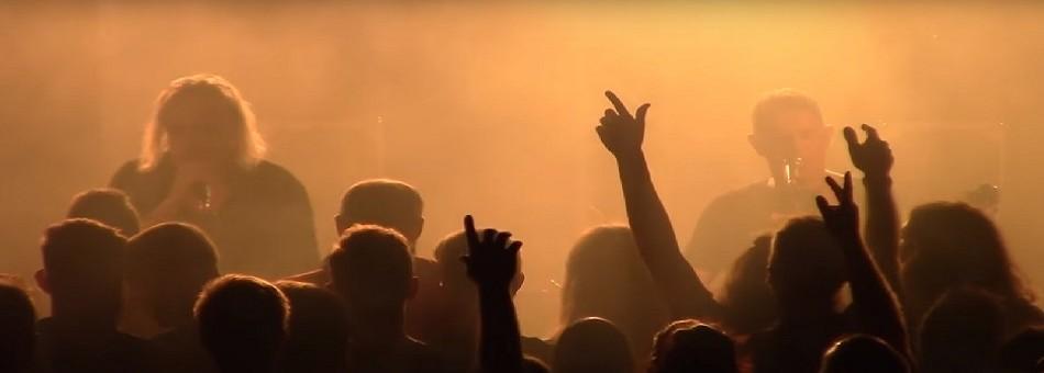 Αγγελάκας & Παυλίδης σε μια μαγική σύμπραξη | Απο Γιορτή σε Γιορτή | Video απο το Κηποθέατρο Αλκαζάρ Λάρισας