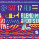 London Afrobeat Collective + Blend Mishkin & Roots Evolution | GAGARIN 205 LIVE