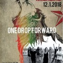 One Drop Forward live | Kremlino  12.1.2018