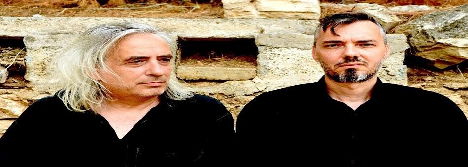 Γιάννης Αγγελάκας – Νίκος Βελιώτης | Οι λύκοι επιστρέφουν | Παρασκευή 2 Μαρτίου | Κινηματογράφος Τριανόν