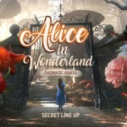 Alice in Wonderland @ STEAM  | Κυριακή 18.02
