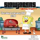 SlowJobers TsiknaZ Party at Dodo's | Thu 08/02