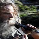 Ο Ψαραντώνης επιστρέφει για μία ακόμα μοναδική παράσταση στο Γυάλινο Μουσικό Θέατρο