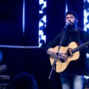 Ο Δημήτρης Παγωμένος LIVE στο HolyWood Stage