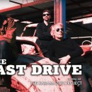 The Last Drive LIVE In Athens | Fuzz 19MAY2018