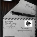 """Ο Δημήτρης Βαρελόπουλος στο """"Ολόγραμμα"""" του Βασίλη Κομύτη στο www.metadeftero.gr"""