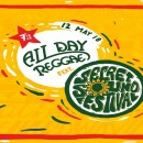7ο ALL DaY REGGAE | 12 MAY 2018