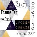 ΛΟΚΑΛ 337 | OPENING PARTY