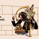 Goran Bregovic & The Wedding and Funeral Band: Music for Films | ΙΔΡΥΜΑ ΣΤΑΥΡΟΣ ΝΙΑΡΧΟΣ