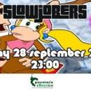 SlowJobers Party @ Dodo's | Fri 28/9