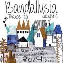 Bandallusia Acoustic Live @λοκάλ337