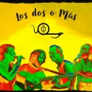 LOS DOS O MAS LIVE @FAUST | ΚΕΡΔΙΣΤΕ ΠΡΟΣΚΛΗΣΕΙΣ