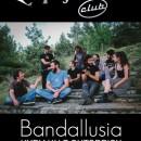 BANDALLUSIA LIVE | ΣΤΑΥΡΟΣ ΤΟΥ ΝΟΤΟΥ