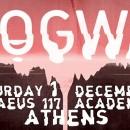 MOGWAI LIVE IN ATHENS | PIRAEUS ACADEMY 117