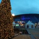 Το μαγικό χωριό του Αη Βασίλη στο Christmas Theater