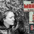 Κατερίνα Μακαβού live at Faust