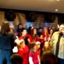 Η χορωδία Note Allegre μας έφερε λίγο ακόμα πιο κοντά στα Χριστούγεννα!