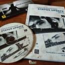 """Status Update 2019"" | Το νέο βιβλίο – cd του Παύλου Συνοδινού"