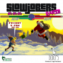 SlowJobers Party at Dodo's [Fri. 4/1]