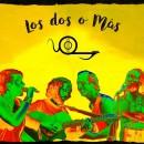Οι Los Dos o Mas live στο Faust
