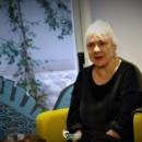 Διαβάζοντας παραμύθια με την Ξένια Καλογεροπούλου