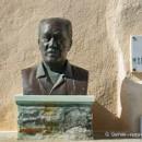 Ο Μάρκος, η Φραγκοσυριανή, ο Μπάτης και το μουσείο στη Σύρο
