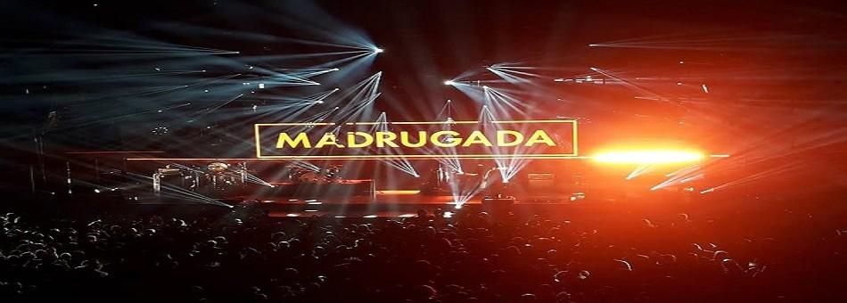 Madrugada | Το Industrial Silence Tour 2019 ξεκίνησε απο το Όσλο (φωτογραφίες)