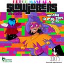 Greco Maskara Party with SlowJobers at Dodo's [Sun. 10/3]