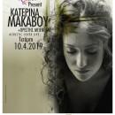 ΚΑΤΕΡΙΝΑ ΜΑΚΑΒΟΥ| ACOUSTIC COVER LIVE @ ΘΕΣΙΣ 7