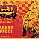 Blend Mishkin & Roots Evolution – Skarra Mucci (JA)   Live @ Gagarin205